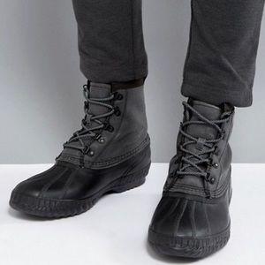 Sorel Men's Cheyanne II Lace Duck Boot winter